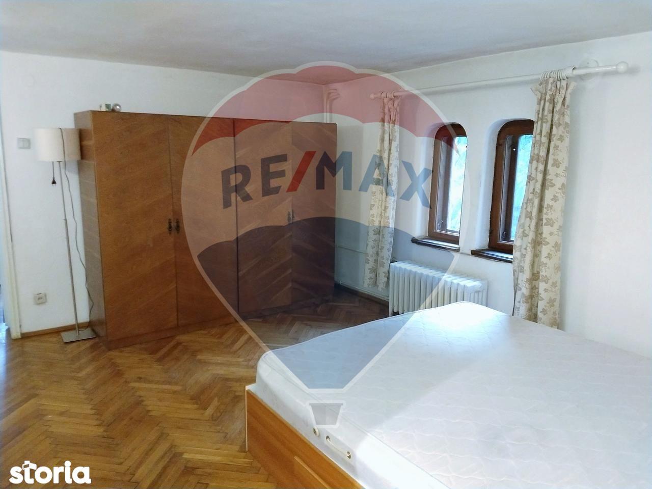 Apartament de inchiriat, București (judet), Bulevardul Dacia - Foto 10