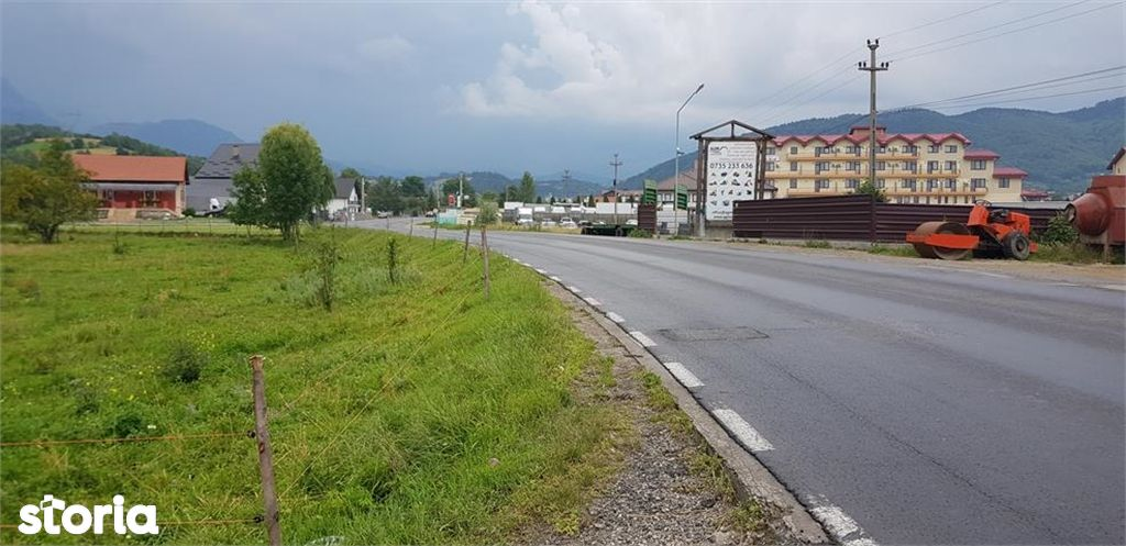 Teren de Vanzare, Brașov (judet), Bran - Foto 20