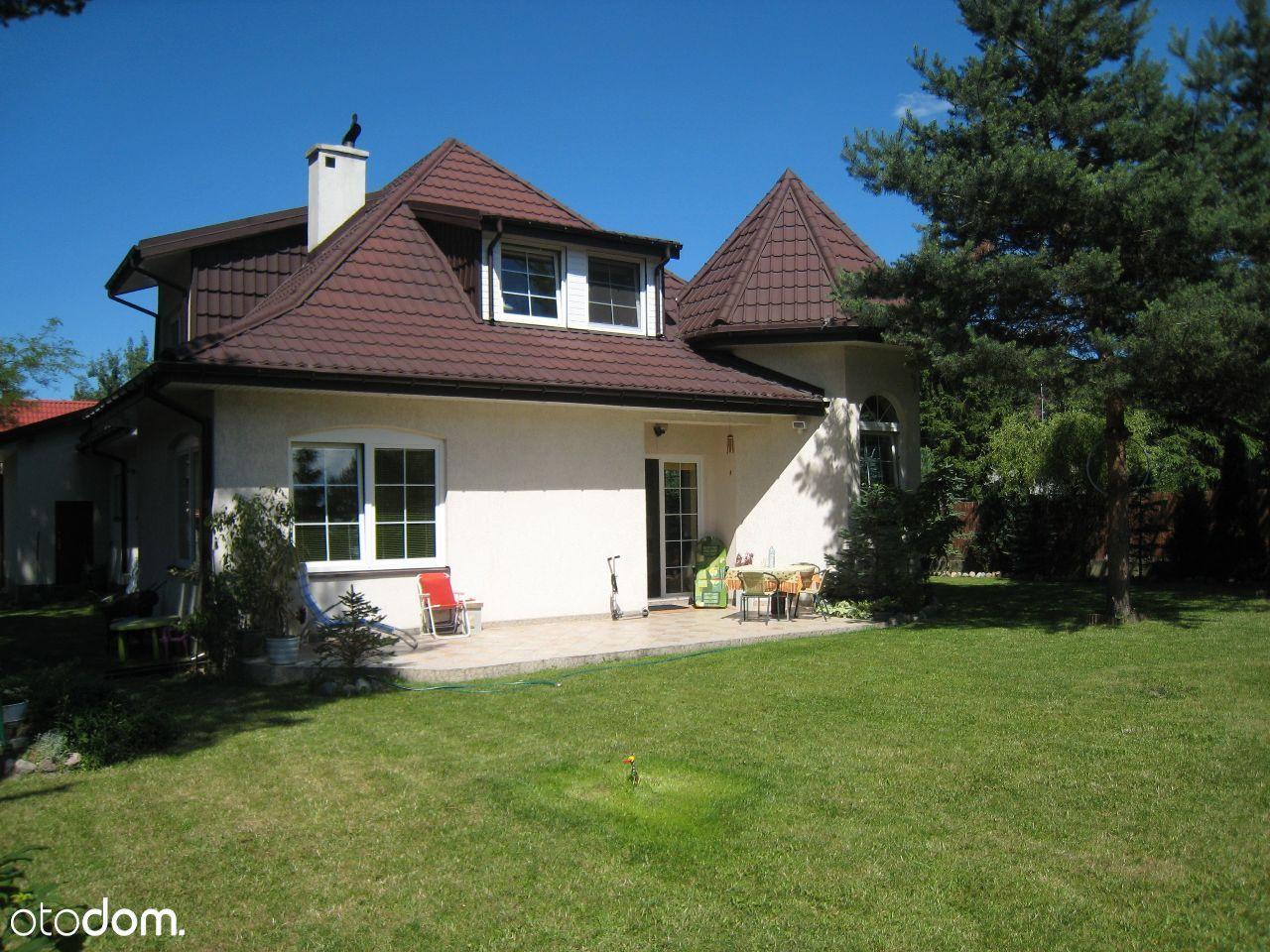 Dom na sprzedaż, Izabelin, warszawski zachodni, mazowieckie - Foto 1