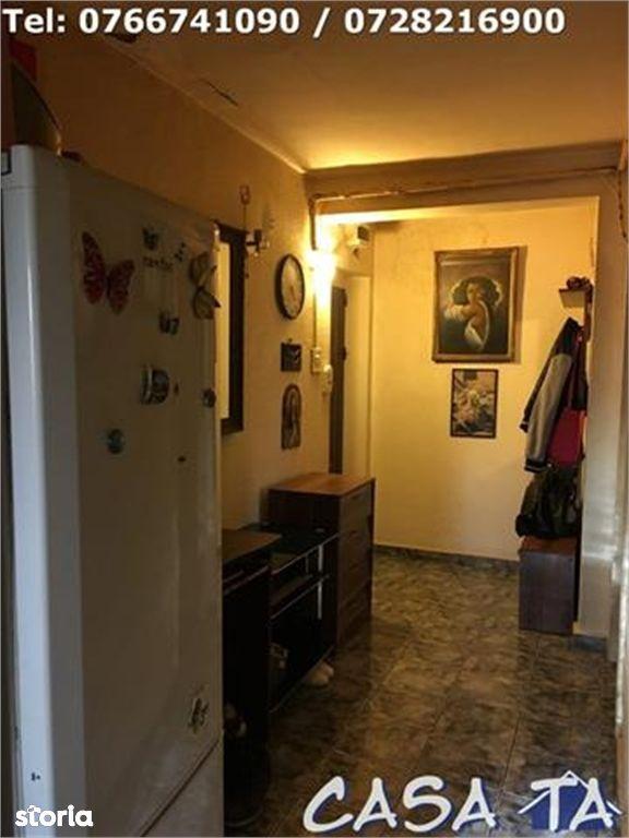 Apartament de vanzare, Gorj (judet), Bulevardul Republicii - Foto 6