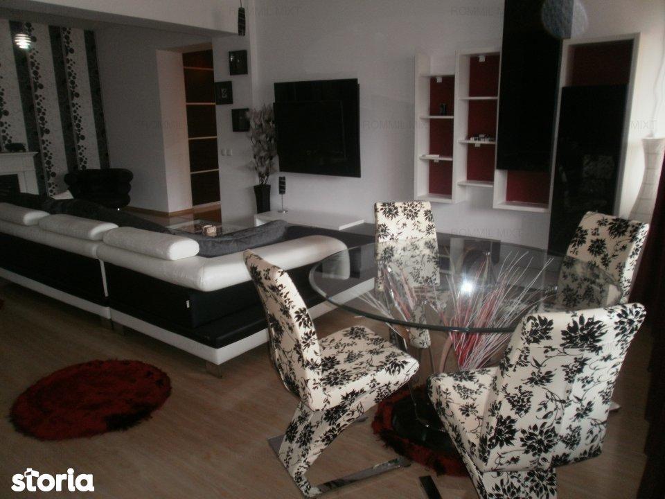 Apartament de vanzare, Ilfov (judet), Strada Potcoavei - Foto 1