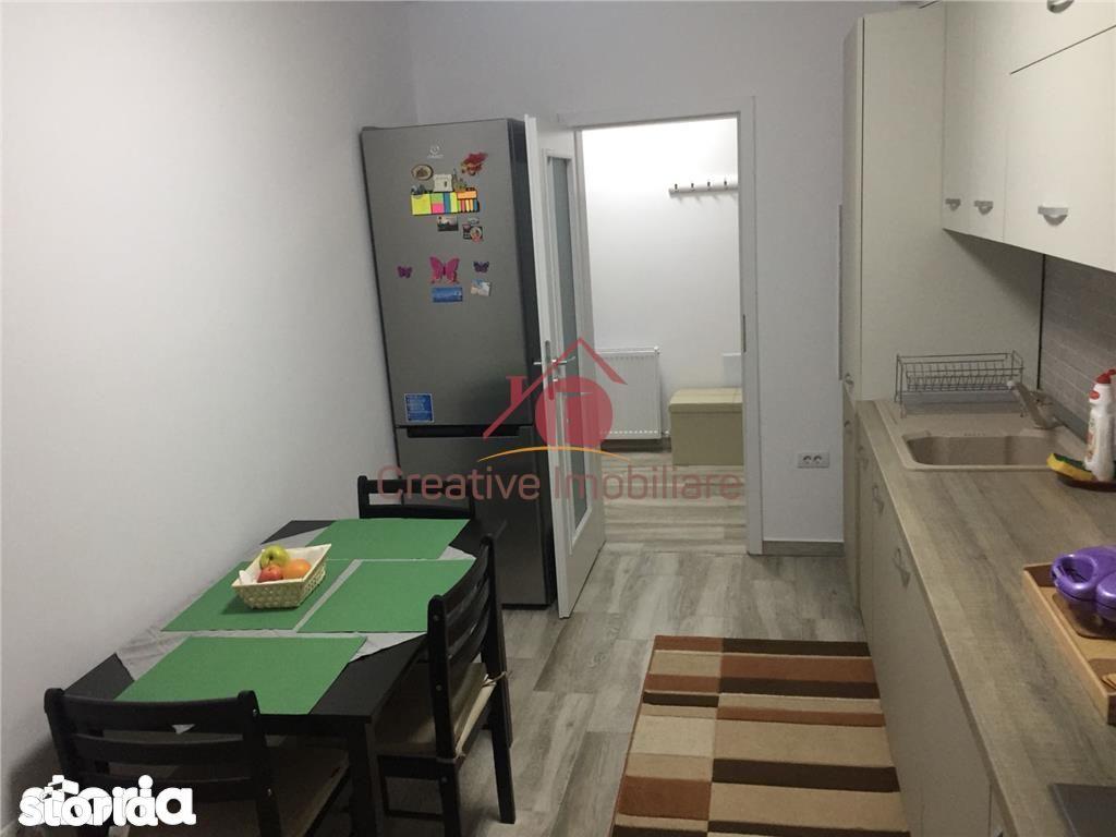 Apartament de vanzare, Valea Lupului, Bacau - Foto 6
