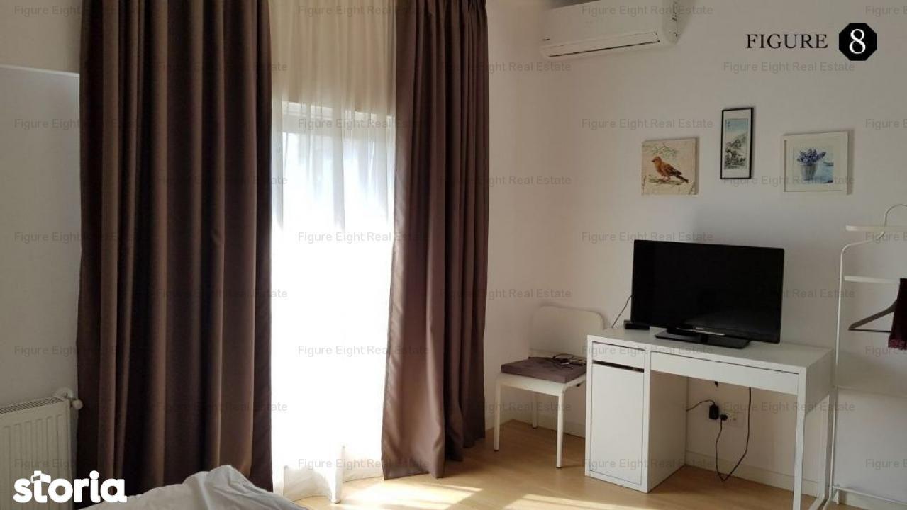 Apartament de inchiriat, Ilfov (judet), Drumul Potcoavei - Foto 4