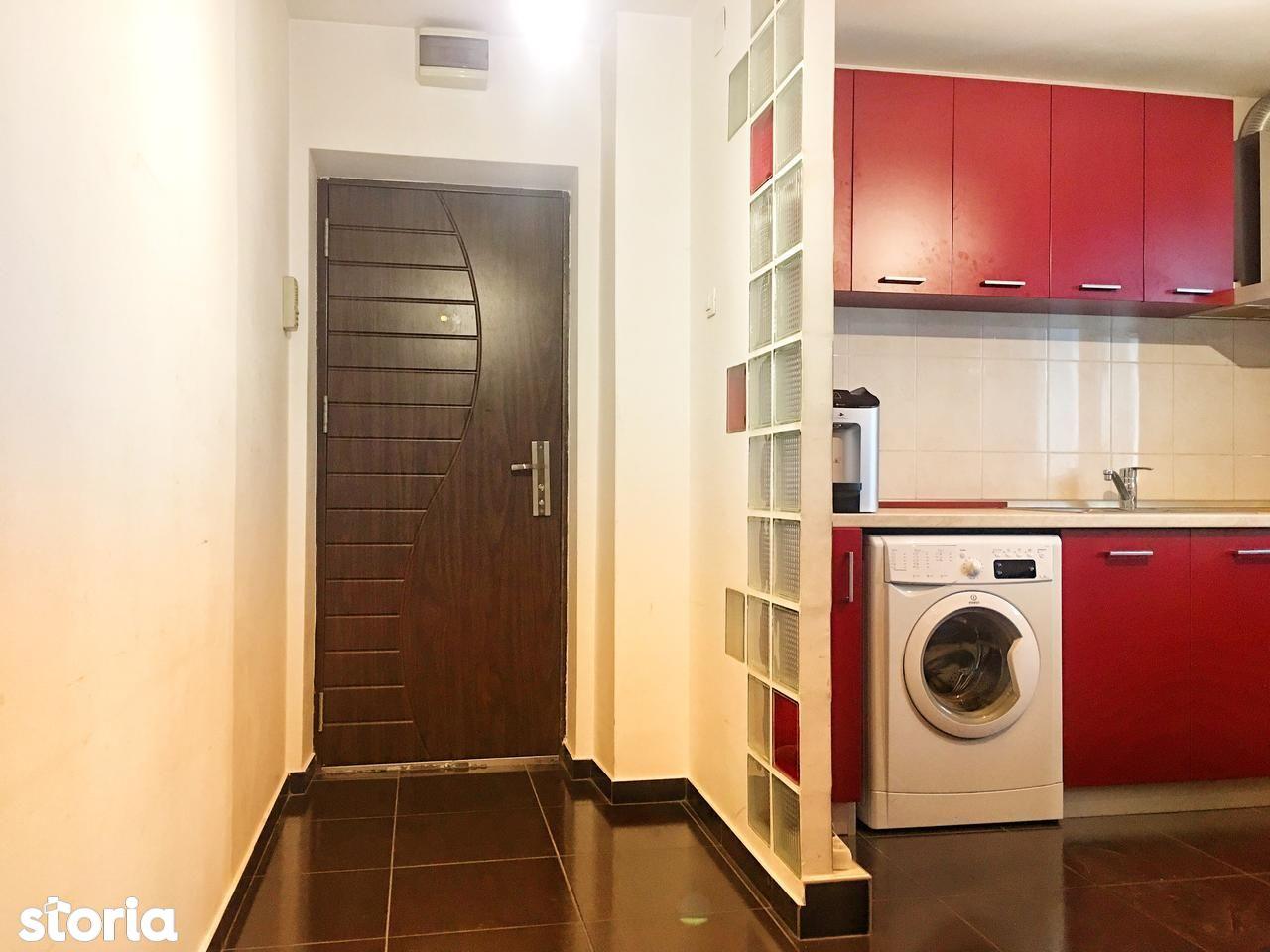 Apartament de inchiriat, București (judet), Aleea Cricovul Sărat - Foto 8