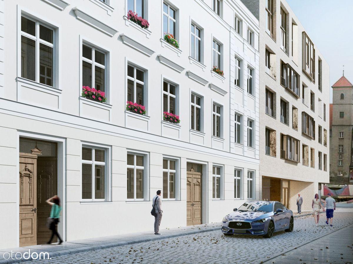 Mieszkanie na sprzedaż, Poznań, Centrum - Foto 13