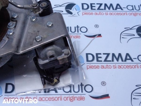 Actuator turbo, Bmw X6 (E71, E72) 3.0d, 306D3 - 2