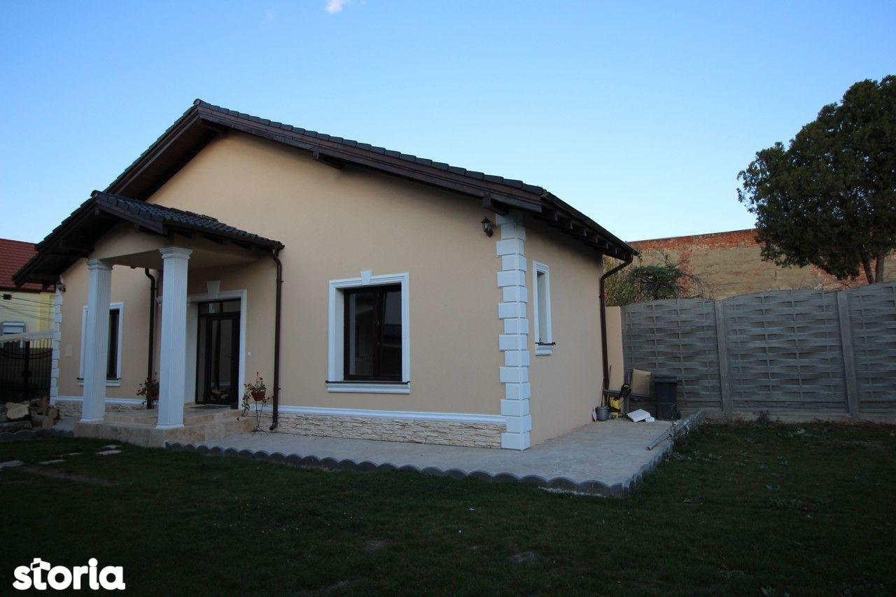 Casa de vanzare, Timiș (judet), Strada Vasile Lupu - Foto 3
