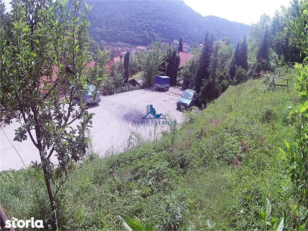 Teren de Vanzare, Brașov (judet), Strada Cibinului - Foto 13