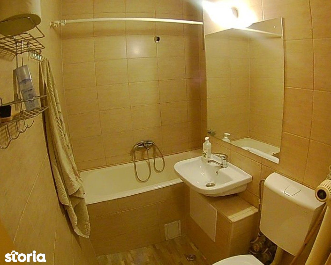Apartament de inchiriat, Cluj (judet), Strada Berăriei - Foto 4