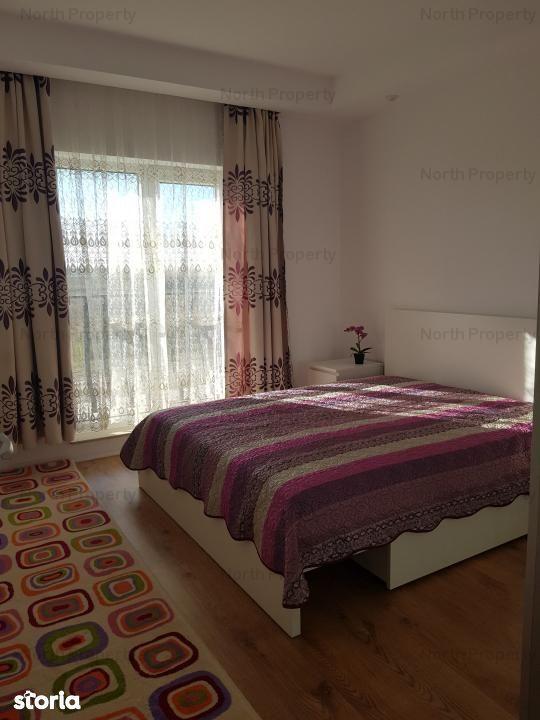 Apartament de inchiriat, București (judet), Strada Libertății - Foto 5