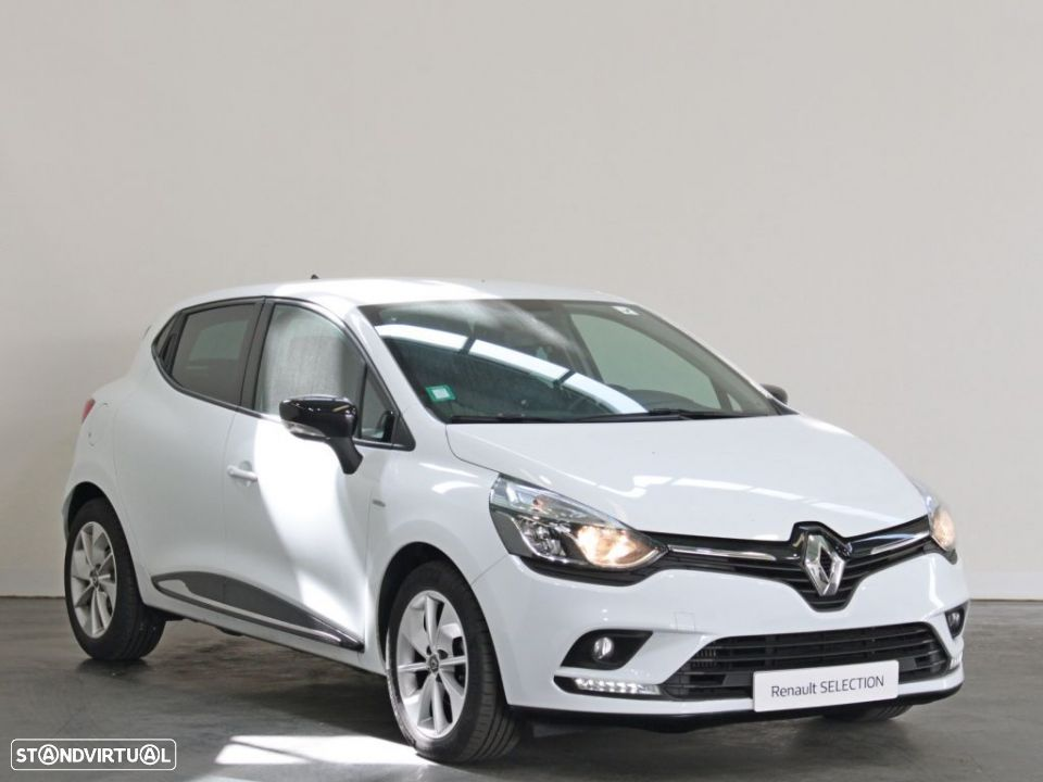 Renault Clio 1.5 dCi 90 Energy Limited Edition - 1