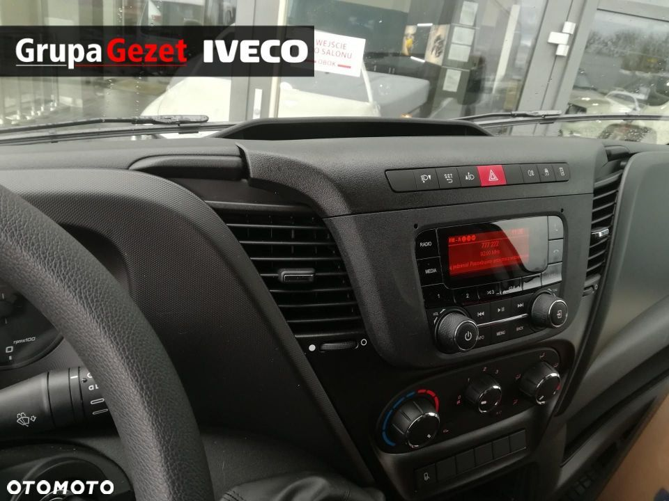 Iveco Daily  35S12V H2 rozstaw osi 3520L - 7