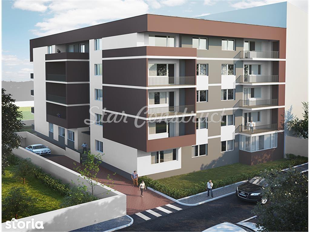 Apartament de vanzare, București (judet), Strada Alunișului - Foto 7