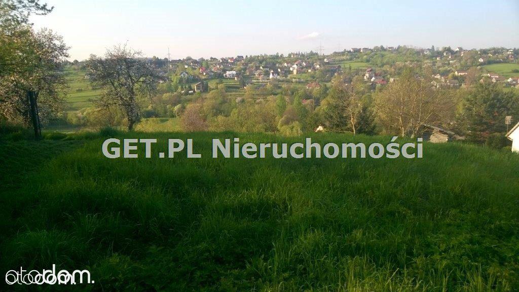 Działka na sprzedaż, Golkowice, wielicki, małopolskie - Foto 2