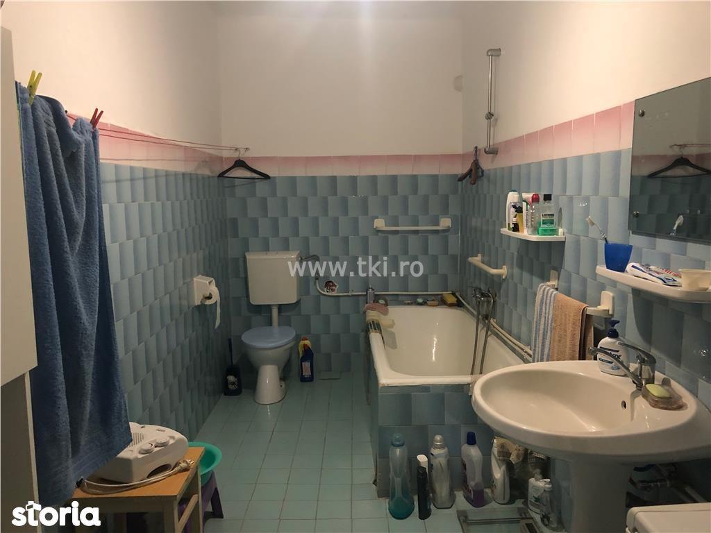 Apartament de vanzare, Sibiu (judet), Orasul de Sus - Foto 14