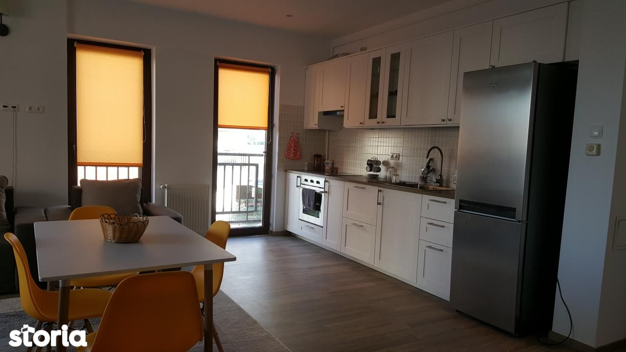 Apartament de inchiriat, Ploiesti, Prahova, Albert - Foto 1