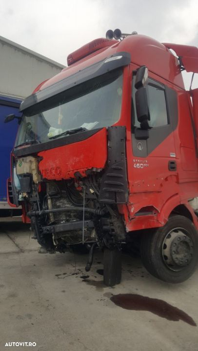 Piese Iveco - 1