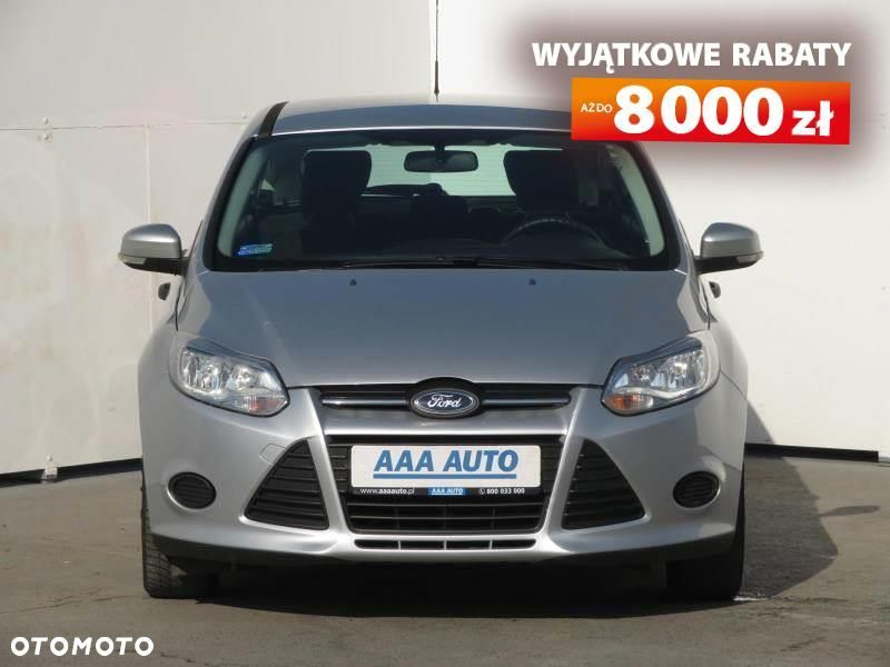 Ford Focus 1.6 TDCi, Salon Polska, Klima - 1