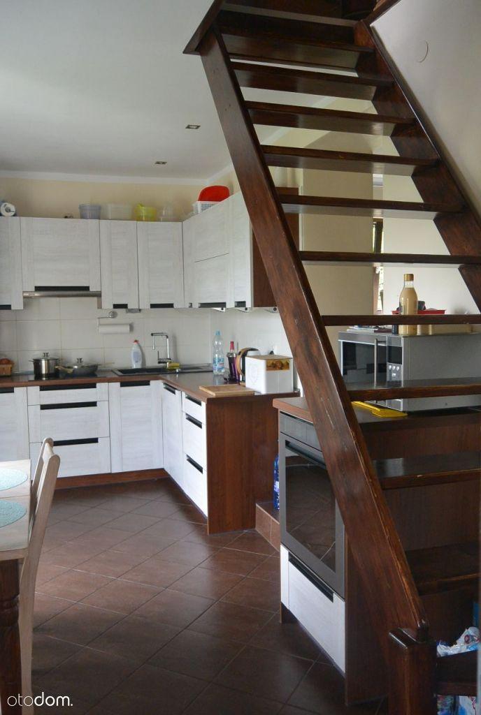 Dom na sprzedaż, Grotów, strzelecko-drezdenecki, lubuskie - Foto 1