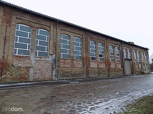 Hala/Magazyn na wynajem, Szczecin, zachodniopomorskie - Foto 2