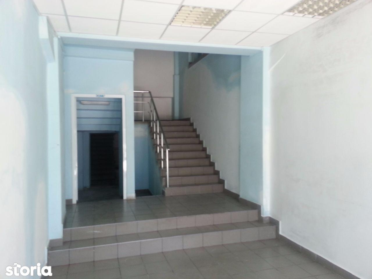 Spatiu Comercial de inchiriat, Dâmbovița (judet), Târgovişte - Foto 2