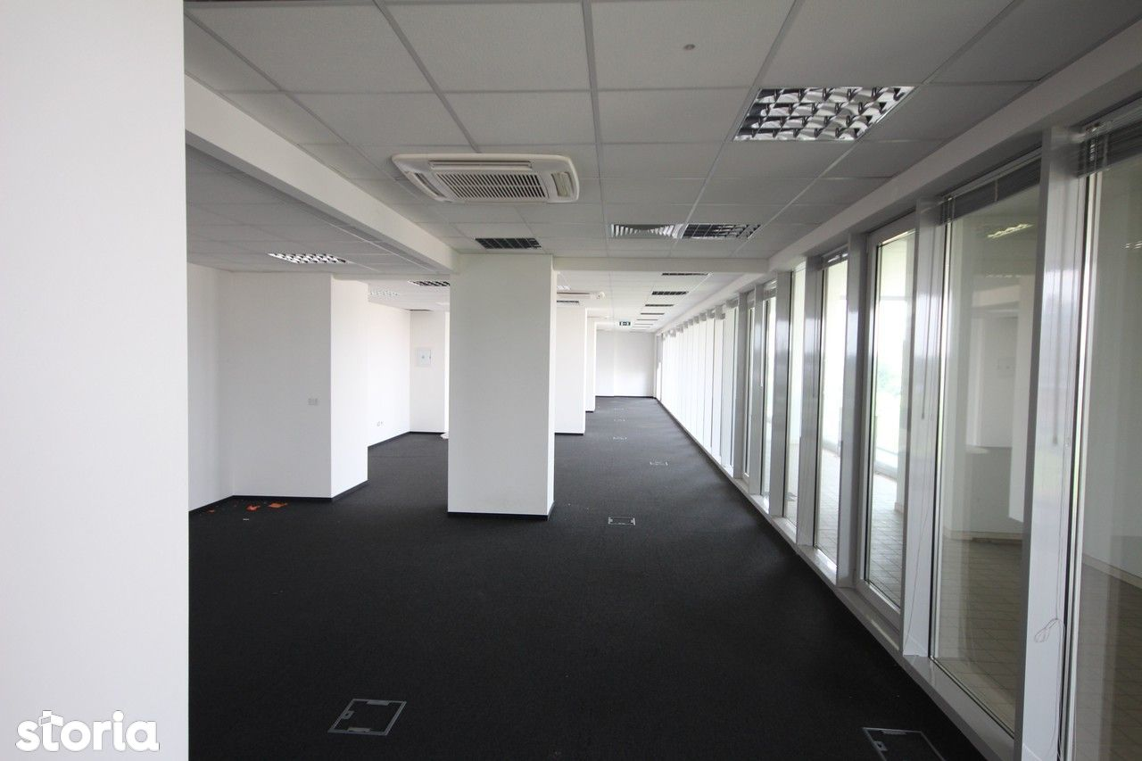 Birou de vanzare, Timiș (judet), Strada Pictor Ion Zaicu - Foto 1