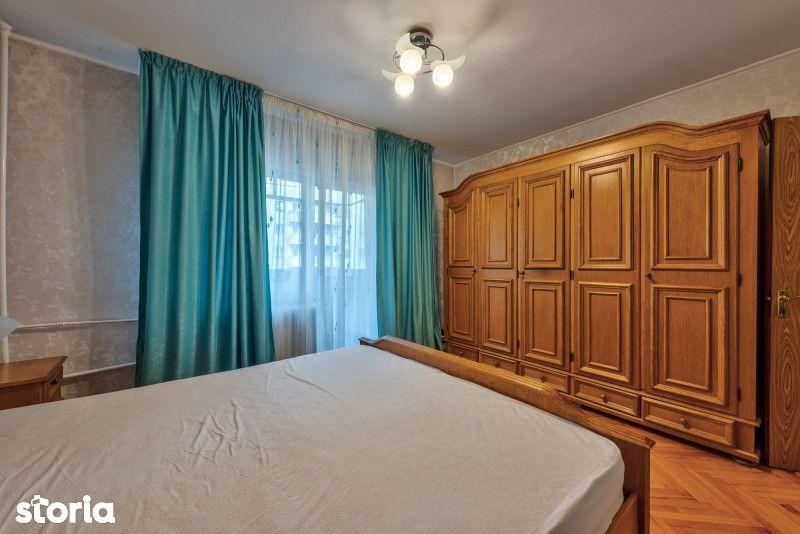 Apartament de inchiriat, București (judet), Sectorul 3 - Foto 4