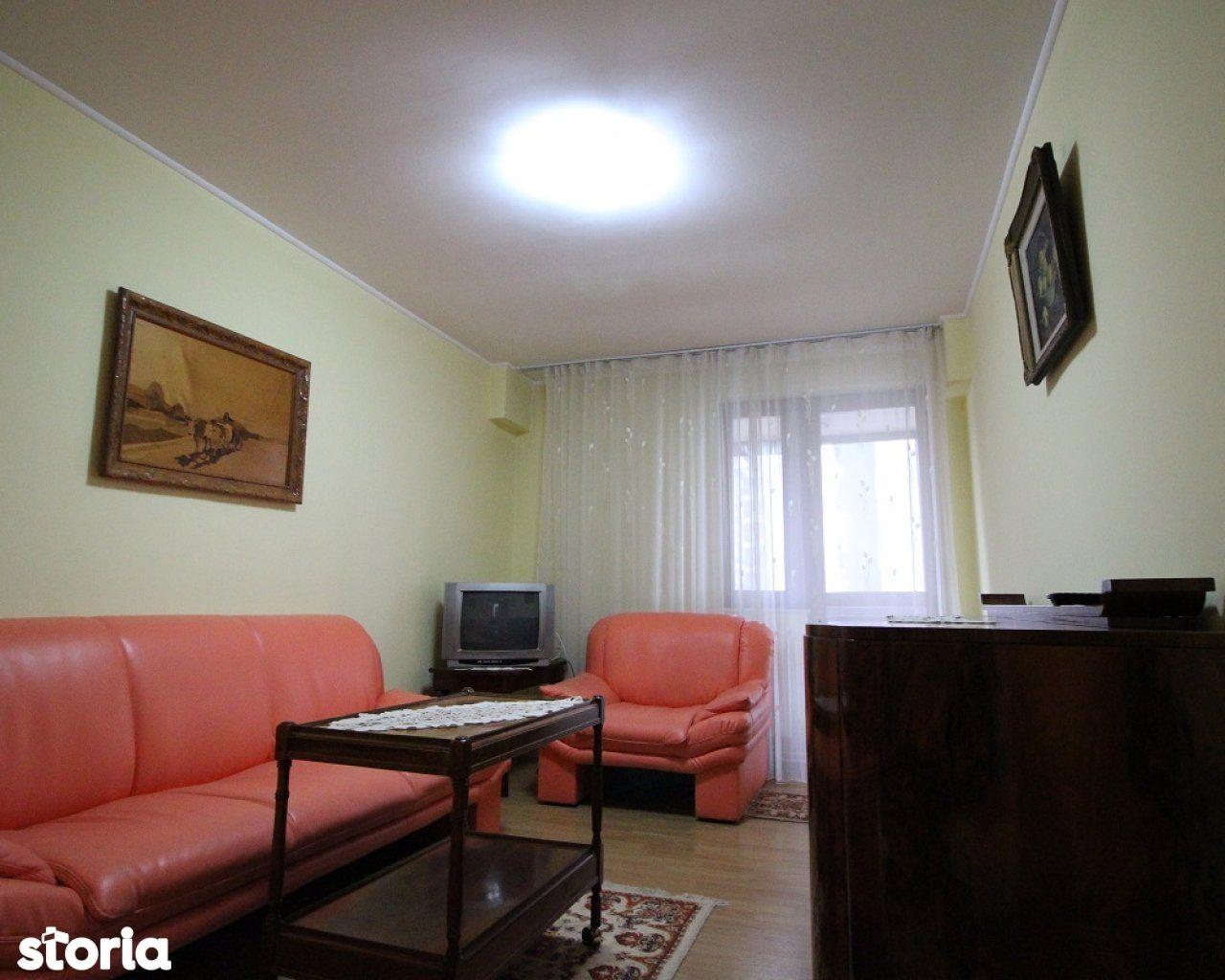 Apartament de vanzare, București (judet), Strada Sânmedru - Foto 3