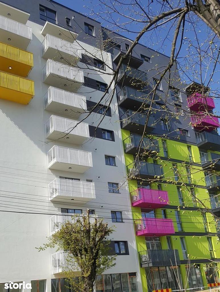 Apartament de vanzare, Timiș (judet), Strada Deliblata - Foto 2