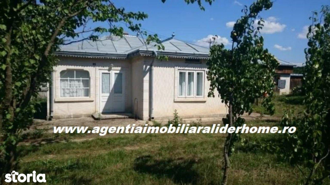 Casa de vanzare, Botoșani (judet), Botoşani - Foto 4