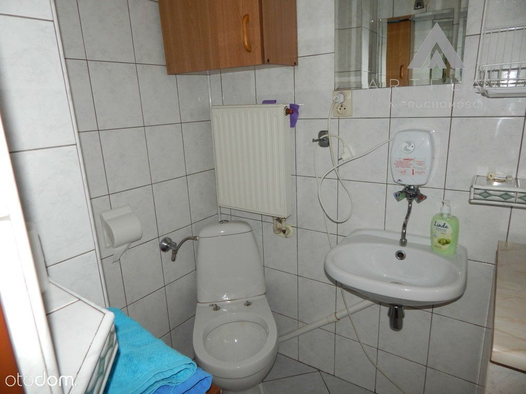 Lokal użytkowy na sprzedaż, Sopot, Górny - Foto 14