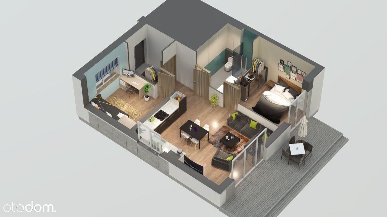 Mieszkanie na sprzedaż, Środa Wielkopolska, średzki, wielkopolskie - Foto 1