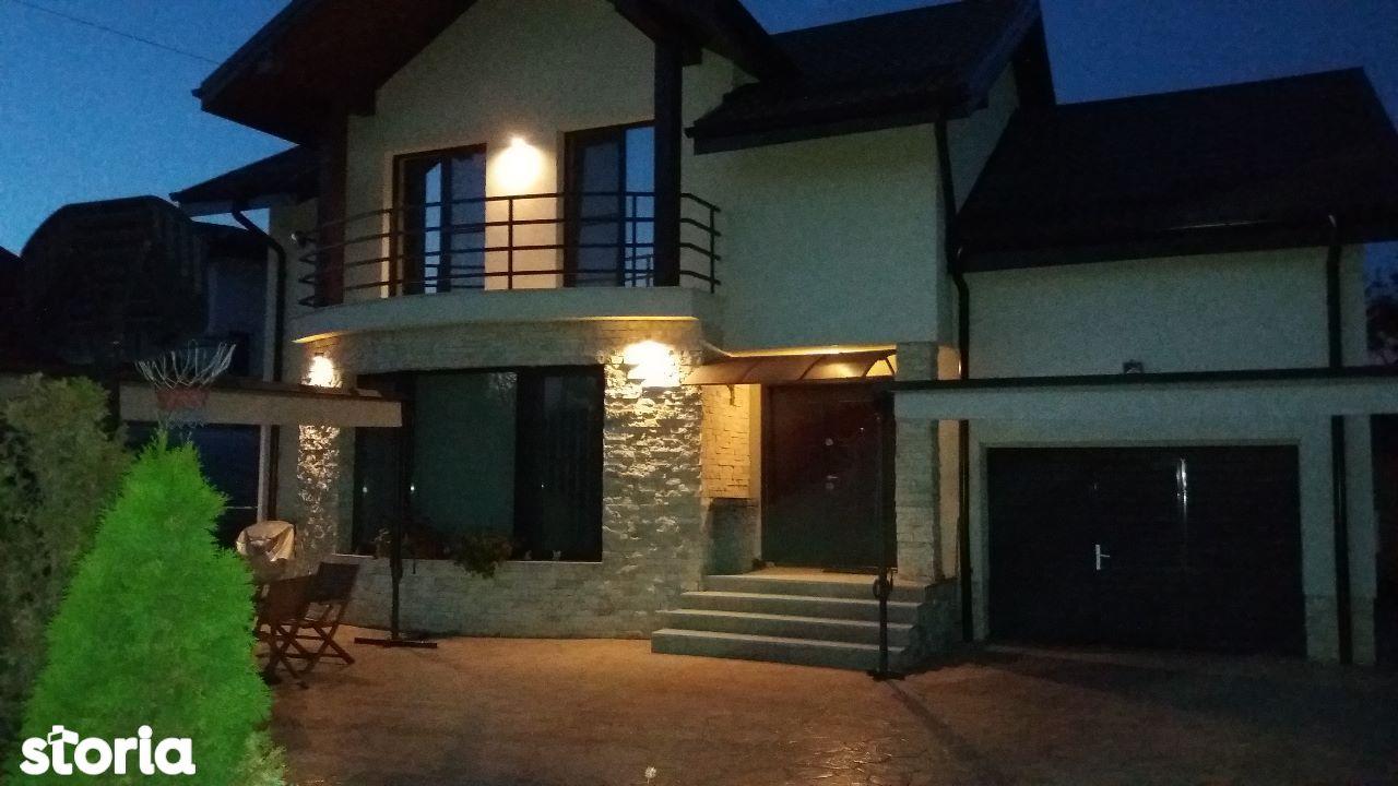 Casa de vanzare, Ilfov (judet), Drumul Dobroiești Fundeni - Foto 2