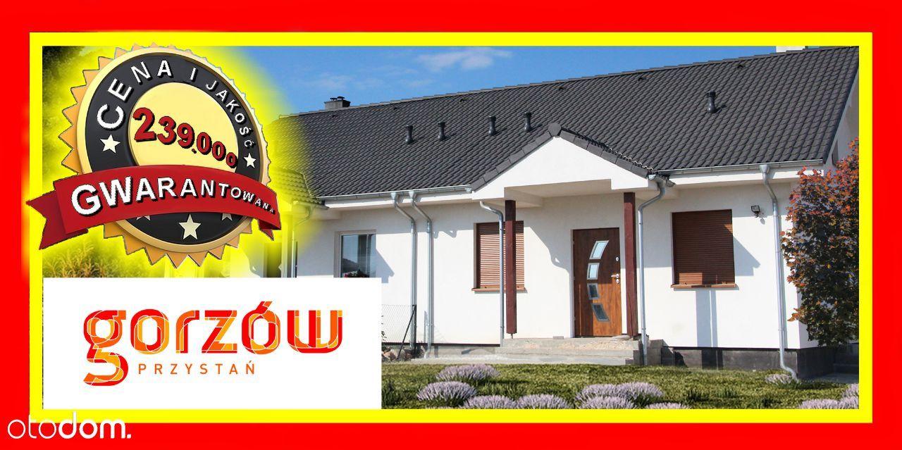 4 Pokoje Dom Na Sprzedaz Janczewo Gorzowski Lubuskie 46228542