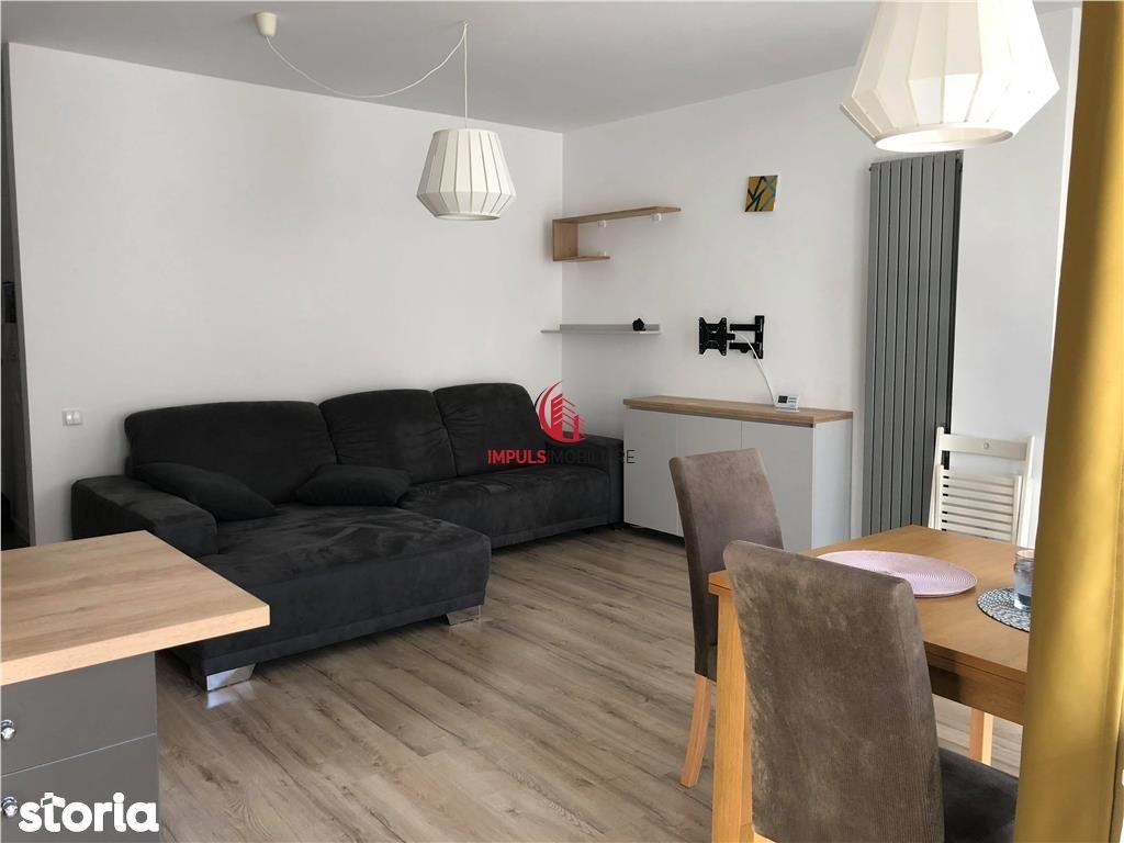 Apartament de vanzare, Cluj (judet), Strada Petru Creția - Foto 1