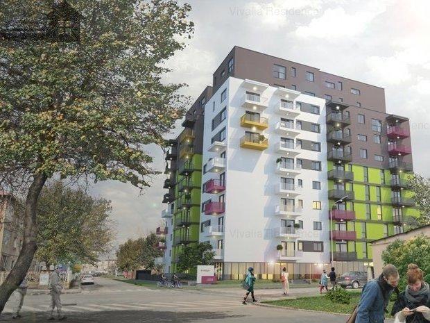 Apartament de vanzare, Timisoara, Timis, Complex Studentesc - Foto 1