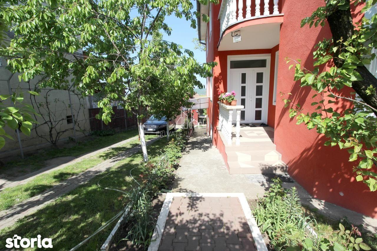 Casa de vanzare, Mureș (judet), Sângeorgiu de Mureş - Foto 16
