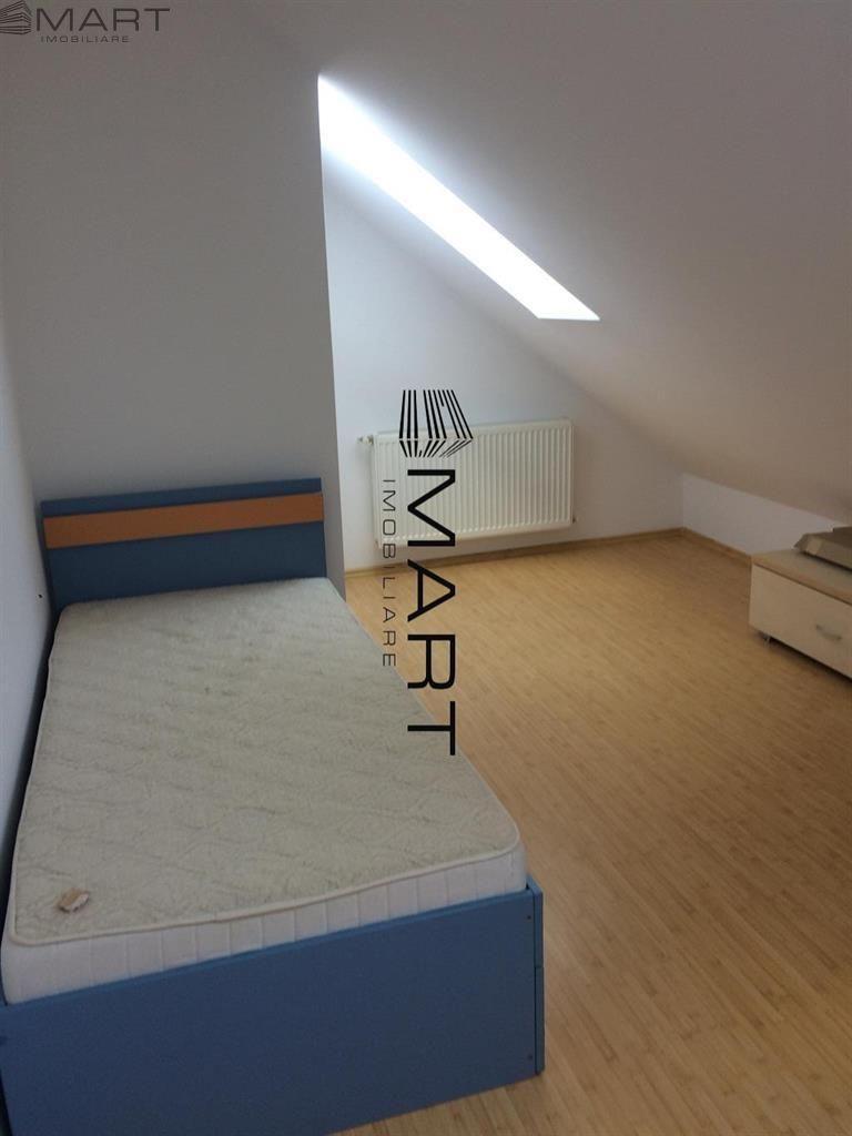 Apartament de vanzare, Sibiu (judet), Ștrand - Foto 9