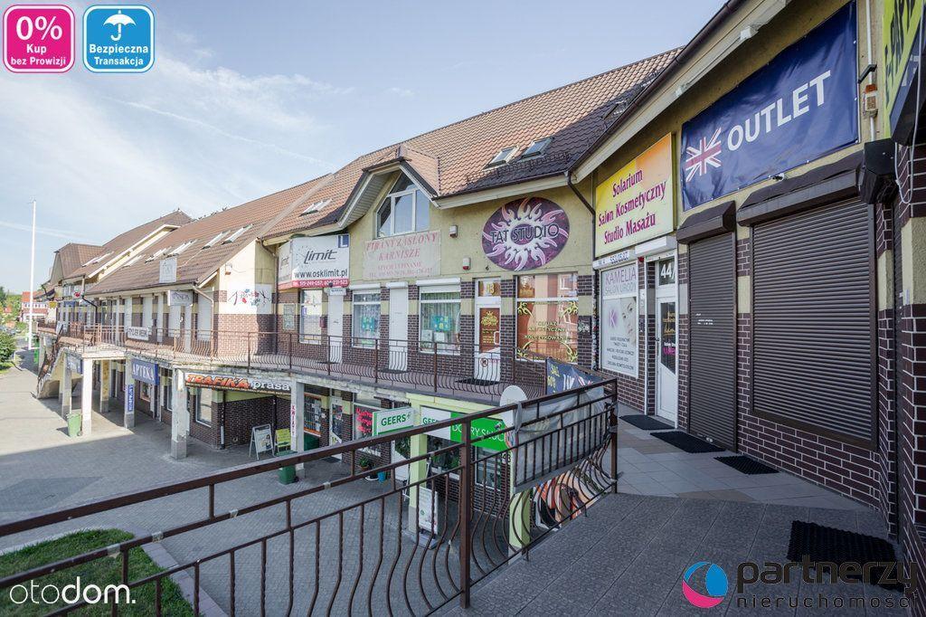 Lokal użytkowy na sprzedaż, Gdańsk, Przymorze - Foto 3