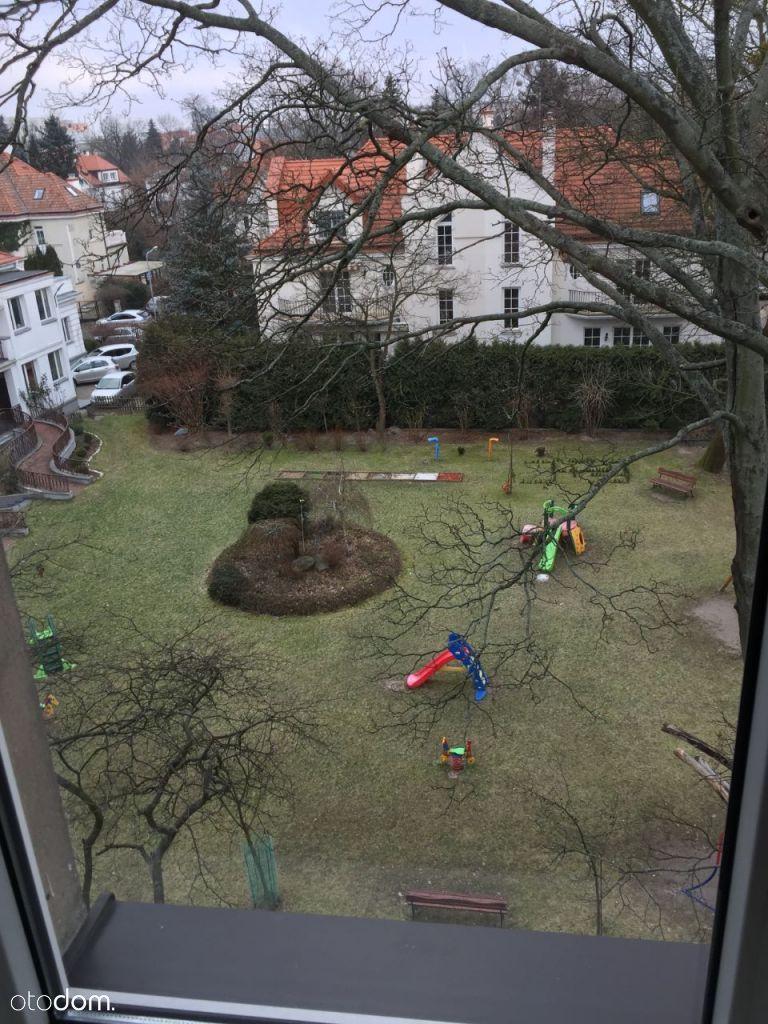Mieszkanie na wynajem, Warszawa, Wierzbno - Foto 9