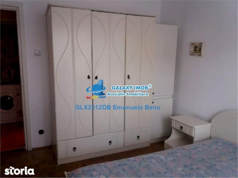 Apartament de inchiriat, Dâmbovița (judet), Strada Preot Popescu - Foto 4