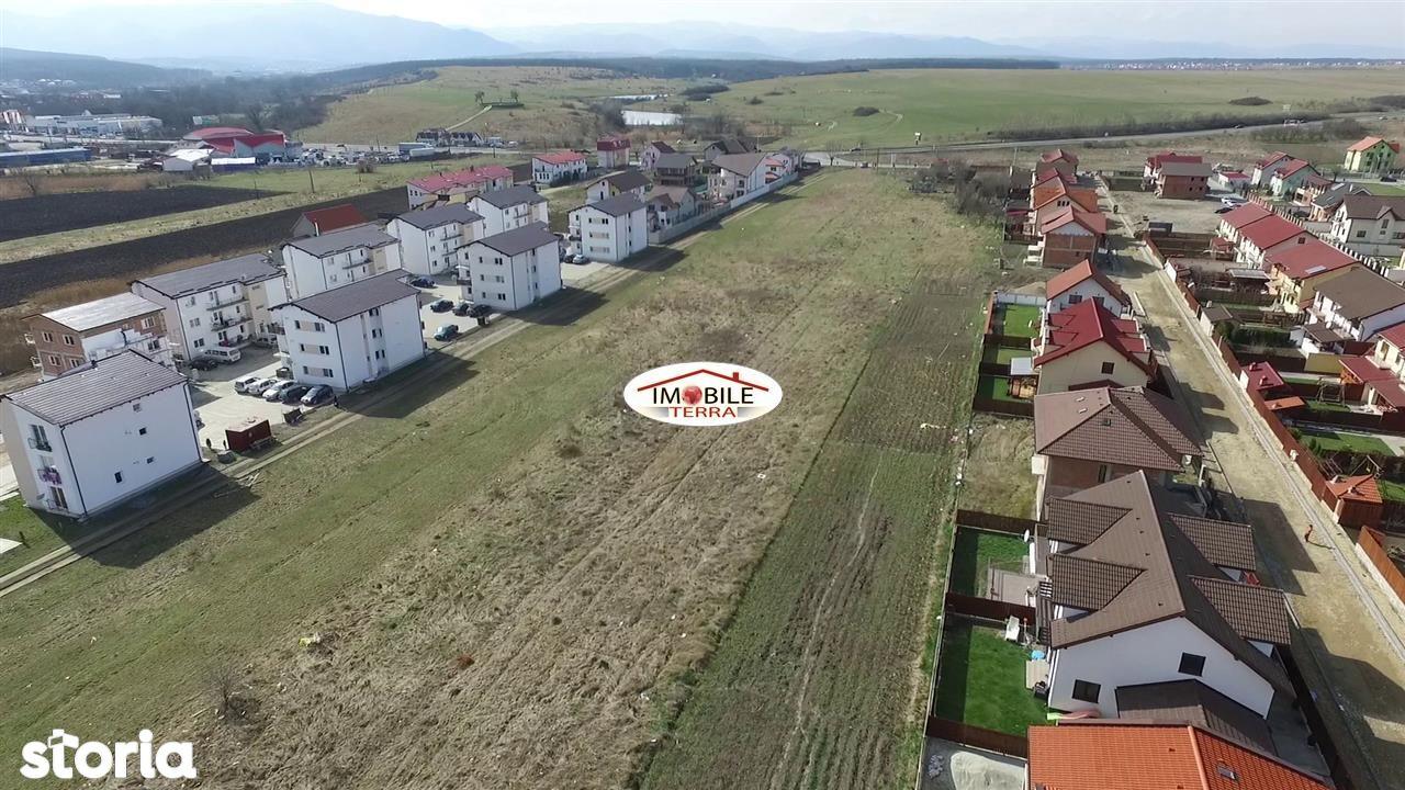 Teren de Vanzare, Sibiu (judet), Strada Frigoriferului - Foto 12