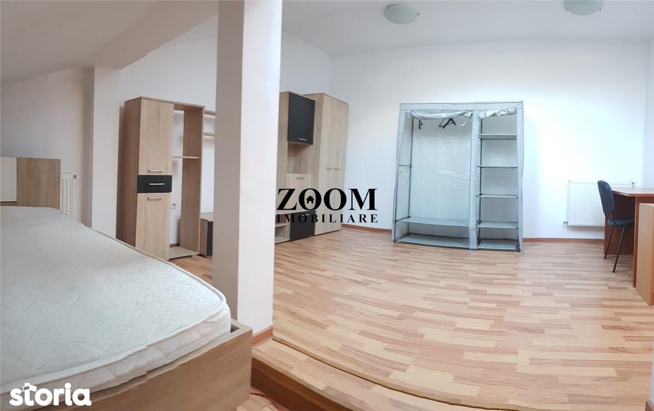 Apartament de inchiriat, Cluj (judet), Strada Câmpul Pâinii - Foto 4
