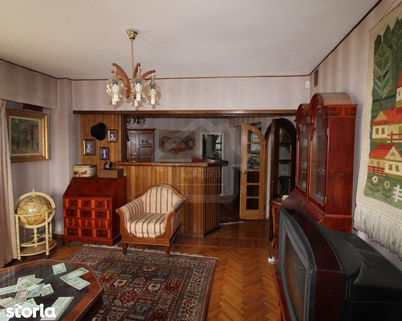 Apartament de vanzare, București (judet), Calea Moșilor - Foto 14