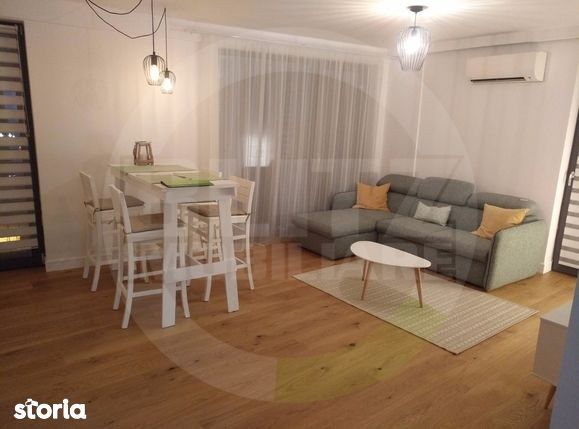 Apartament de vanzare, Cluj (judet), Strada Teodor Mihali - Foto 1