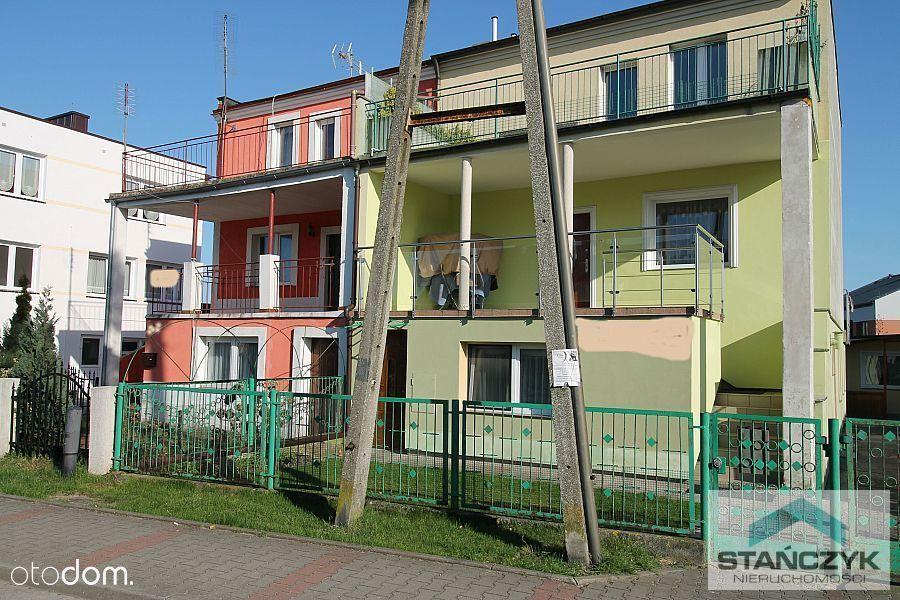 Rewelacyjny 10 pokojów, dom na sprzedaż - Dziwnów, kamieński IC28