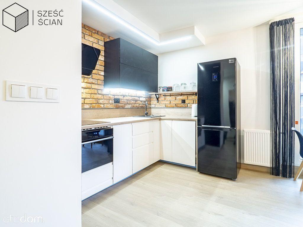 Mieszkanie na wynajem, Wrocław, Popowice - Foto 5