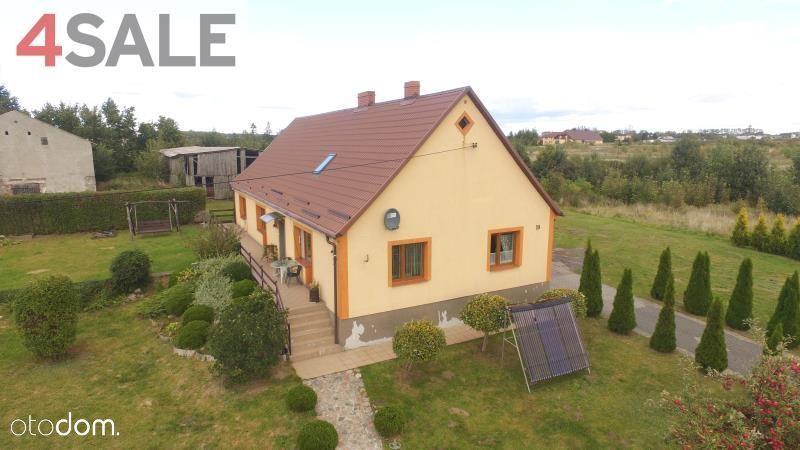 Dom na sprzedaż, Gniewino, wejherowski, pomorskie - Foto 3