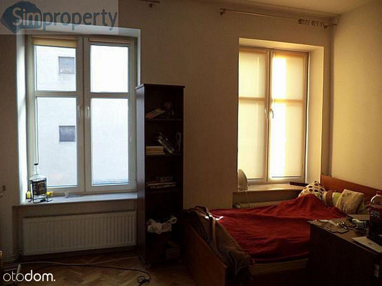 Mieszkanie na sprzedaż, Łódź, Śródmieście - Foto 4