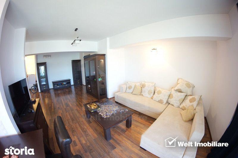 Apartament de inchiriat, Cluj (judet), Plopilor - Foto 6